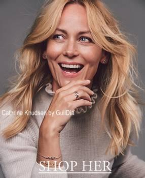 Cathrine Knudsen by GD