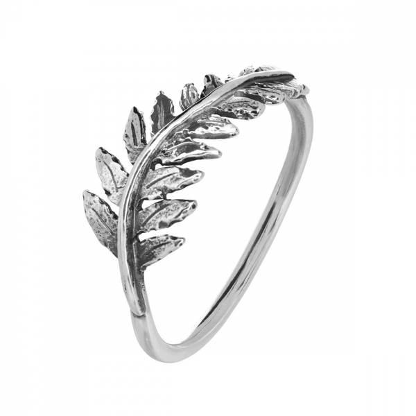 Bregne ring